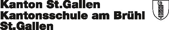 Logo Kanton St.Gallen